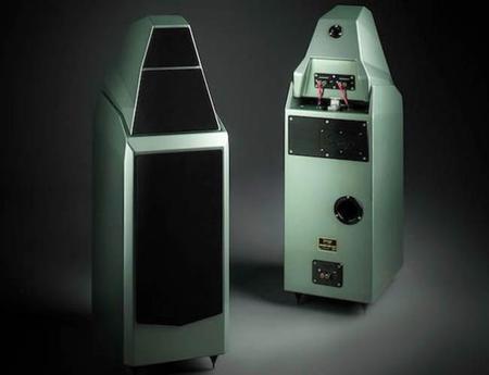 Wilson Audio Sasha W/P 2: ya podemos soñar con el Ferrari de las cajas acústicas