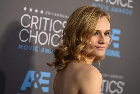 Diane Kruger Critics 2015