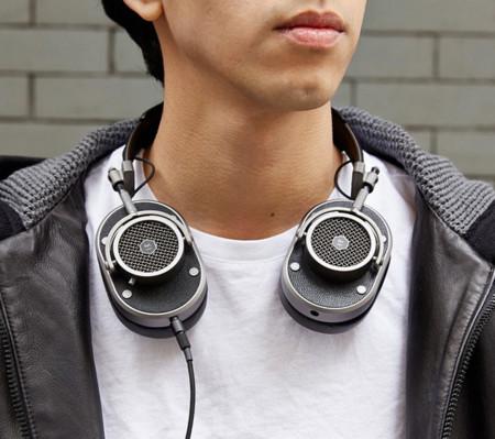 Audífonos MH40 de Master & Dynamic