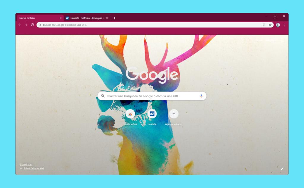Trucos para personalizar Google Chrome como tú quieras