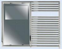 Aquavision Towel Rail TV: otra televisión para tu baño