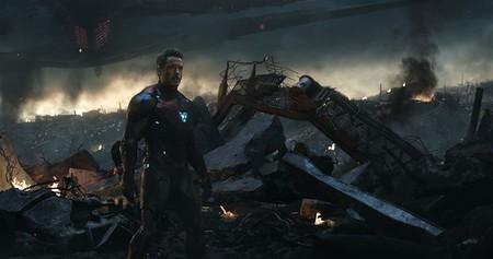 'Vengadores: Endgame': qué hay en los seis minutos de material adicional que Marvel ha incluido en el reestreno en cines