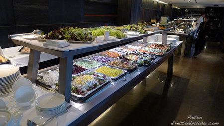 Cómo conciliar la vida familiar con comer en un restaurante