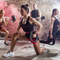 ¡Estos ejercicios son un HIIT! Quema grasa y sé más resistente