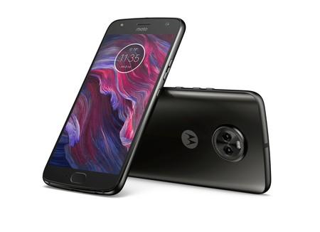 Moto X4 Oficial 8