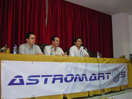 """Fallado el III Concurso de Astrofotografía """"ASTROMARTOS 2008″"""