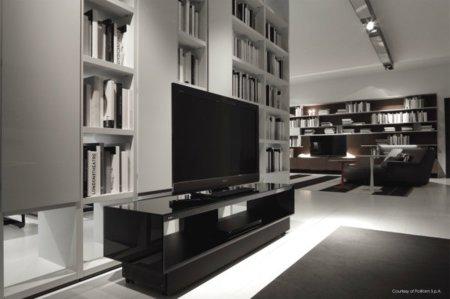 Sony esconde de la vista sus últimos sistemas de cine en casa