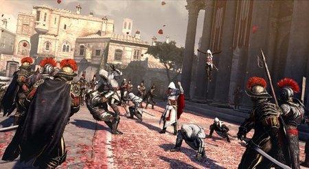 'Assassin´s Creed: La Hermandad', tráiler con César Borgia, la inmensidad de Roma y... visita a España