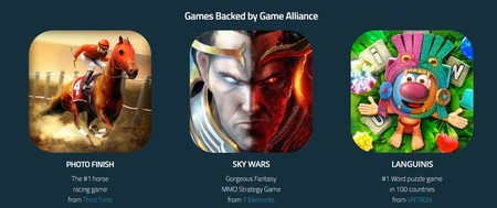 Game Allienace Ejemplos