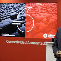 Vodafone lanza la solución Conectividad Aumentada con servicios de seguridad, conectividad y teletrabajo para pymes