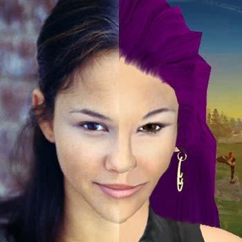 El efecto Proteo: la belleza determina la seguridad en uno mismo… incluso en un mundo virtual (I)