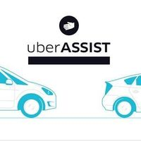 UberASSIST llega a la Ciudad de México para ayudar a gente con capacidades diferentes