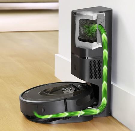 Roomba I7 Producto