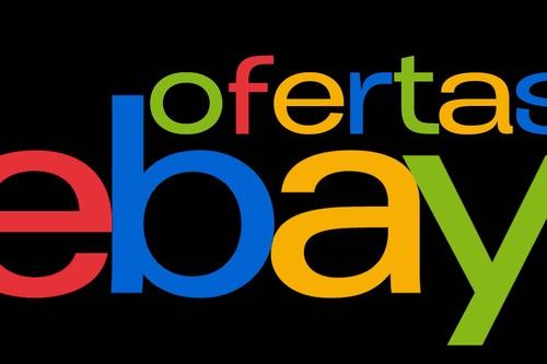 Nuevas ofertas en eBay para este fin de semana: las 9 mejores