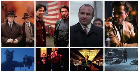 Las 31 mejores películas de gángsters y mafiosos de la historia