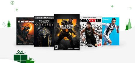Las rebajas del Black Friday en Xbox ya están aquí y te hemos seleccionado las mejores ofertas