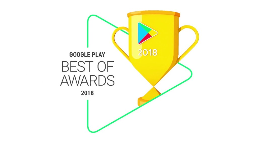 Google Play Best Of 2018 Awards: so you