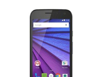 Así queda el nuevo Moto G (2015) frente la actual gama media de Android
