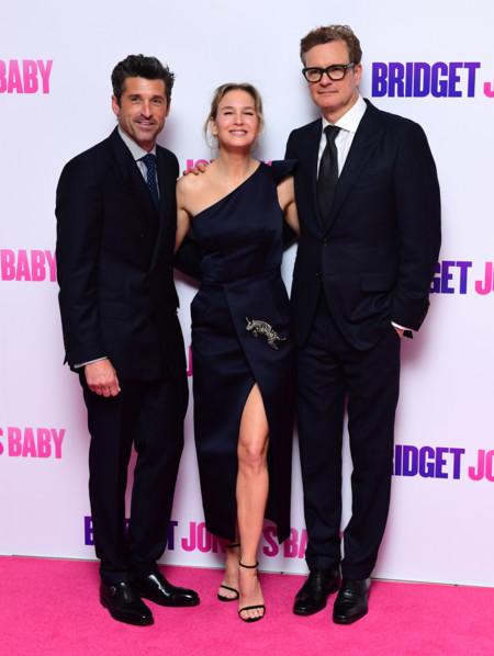 Bridget y sus chicos