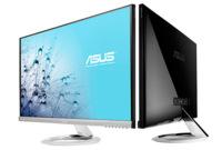 Asus anuncia oficialmente sus nuevos monitores Designo MX