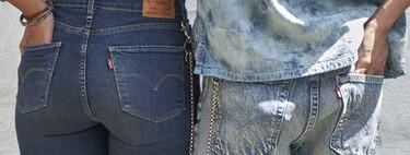 La historia de los vaqueros Levi's, el pantalón que nació para mineros americanos y se convirtió en un símbolo de rock&roll y liberación femenina
