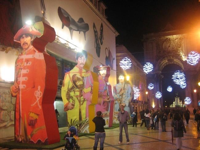 Foto de A Baixa Lisboa (6/10)