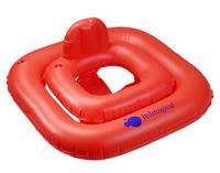 Asiento flotador para bebés