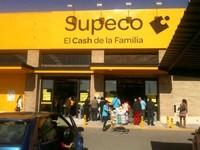 ¿Hay en Andalucia una guerra de `supermercados low cost`?
