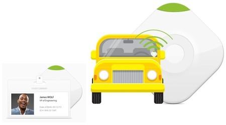 Local Motion convierte cualquier flota de empresa en coche compartido