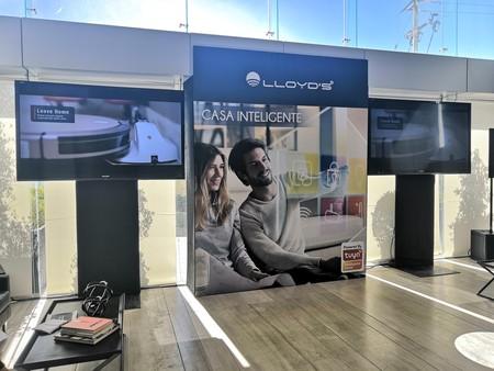 """Probamos los productos de Lloyd's, la empresa en México que """"promete"""" hacer una casa inteligente con Assistant y Alexa"""