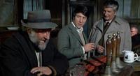 Sam Peckinpah: 'Perros de paja'