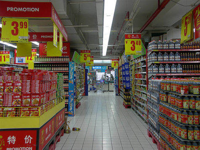 Carrefour ya nota la caída del consumo