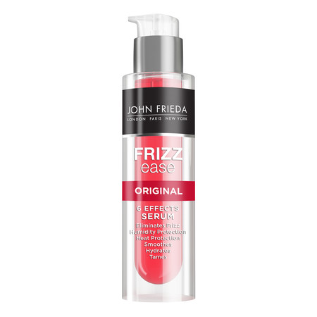 Productos Anti Frizz Pelo