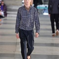 Foto 7 de 12 de la galería dries-van-noten-primavera-verano-2010-en-la-semana-de-la-moda-de-paris en Trendencias Hombre