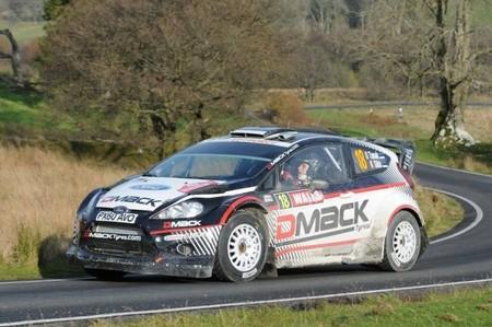 Ott Tänak regresa al Mundial y disputará tres rallyes con un Ford Fiesta RS WRC