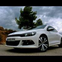 Timelapse del Volkswagen Scirocco... a cargo de un amigo de Motorpasión