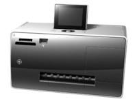 PMA2007: impresora fotográfica P1 de General Electric