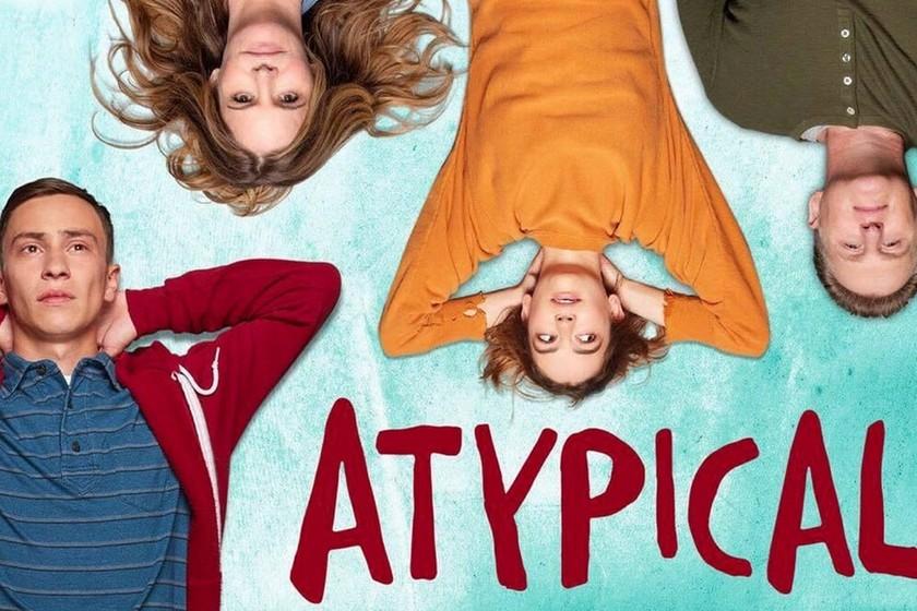 'Atípico' es una de las series más divertidas de Netflix: agradable comedia familiar contra los estereotipos sobre el autismo