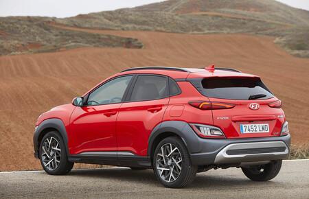 Nuevo Hyundai Kona precios España