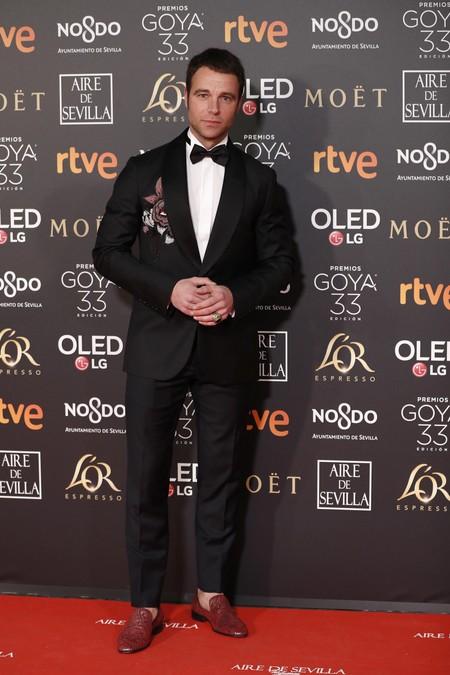 Premios Goya 10