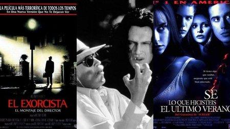 Encuesta de la semana | Cine de terror (I) | Resultados