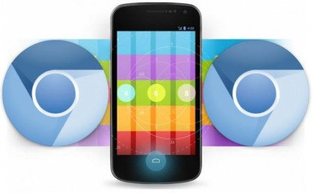 Chromium Android