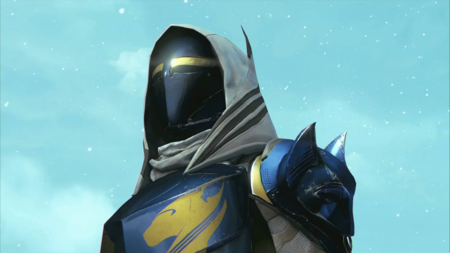 Destiny Rise Of Iron 5