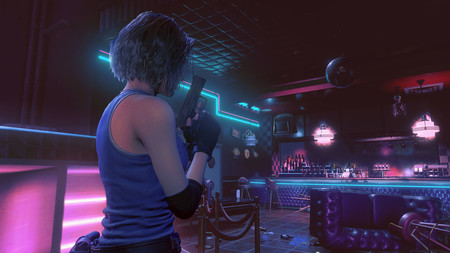 Resident Evil 3 celebra que ya está a la venta con un nuevo tráiler y confirma que Jill se unirá a Resident Evil Resistance este mes