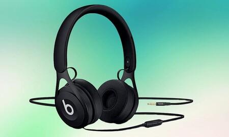 Regalar a tu padre unos Beats EP te costará muy poco si los pides en Amazon: los tienen rebajados a 52,97 euros