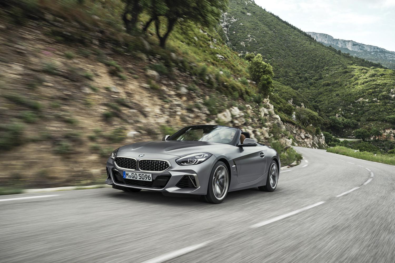 Foto de BMW Z4 (29/56)
