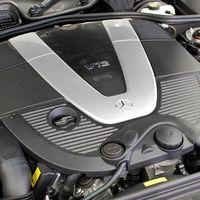 Mercedes no abandonará los V12, sean cuales sean las normas anticontaminación