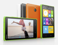 Nokia X2, toda la información