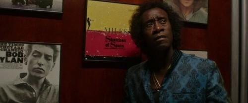 'Miles Ahead', desaprovechando a Miles Davis
