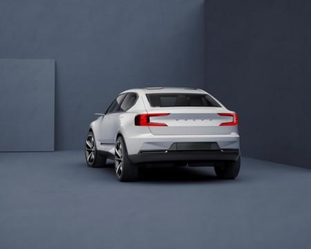 Volvo Concept 40